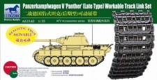 Academy AB3540 Ketten für Panther