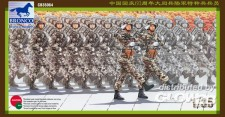 Academy CB35064 PLA Spec.Force Soldier Nat Day Parade