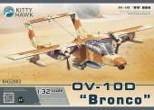 Academy KH32003 OV-10D Bronco