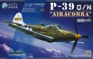Academy KH32013 P-39 Q/N Airacobra