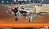 Academy KH32015 T-28C Trojan