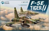 Academy KH32018 F-5E Tiger II Fighter