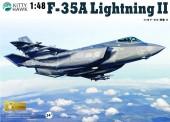 Academy KH80103 F-35 A Lightning II