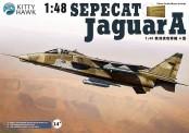 Academy KH80104 Sepecat Jaguar A