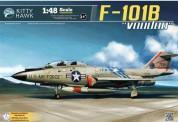 Academy KH80114 F-101B Voodoo