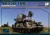 Academy PH35008 9K330 Tor Air Defence System