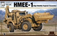 Academy PH35041 HMEE-1  High Mobility Engineer Excavator