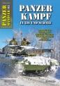 Tankograd PZM01 Panzerkampf in Eis und Schnee