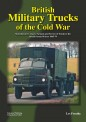 Tankograd TG-BRIT-CWT British Military Trucks of the Cold War