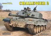 Tankograd TG-FT18 Fast Track - Callenger II