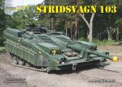 Tankograd TG-FT20 Stridsvagn 103