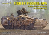 Tankograd TG-FT21 Urban Panzer Ops