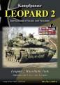 Tankograd TG-LEOINT Kampfpanzer Leo 2 International