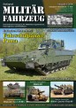 Tankograd TG1-16 Militärfahrzeug 1/2016