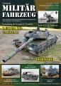 Tankograd TG1-19 Militärfahrzeug 1/2019