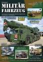 Tankograd TG1-20 Militärfahrzeug 1/2020