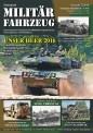 Tankograd TG2-16 Militärfahrzeug 2/2016