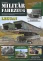 Tankograd TG2-18 Militärfahrzeug 2/2018
