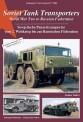Tankograd TG2004 Soviet Spezial PZ. Transport
