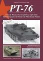 Tankograd TG2006 Soviet Spezial PT-76 Schwimmpanzer