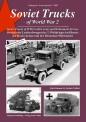Tankograd TG2007 Soviet Spez.Trucks WWII