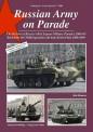 Tankograd TG2008 Soviet Spez. Russian Army Parade