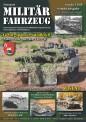 Tankograd TG3-20 Militärfahrzeug 3/2020