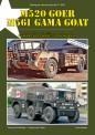 Tankograd TG3018 American Spez.M520-M561
