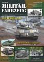 Tankograd TG4-18 Militärfahrzeug 4/2018