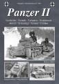 Tankograd TG4016 Panzerkampfwagen II