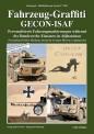 Tankograd TG5041 Graffitti Gecon -ISAF Afghanistan