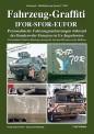 Tankograd TG5042 Grafitti SFOR -EUfor Balkan