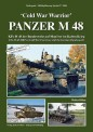 Tankograd TG5064 Cold War Warrior - Panzer M 48
