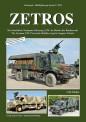 Tankograd TG5074 ZETROS - Geschützte Transport-Fahrzeug