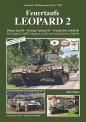 Tankograd TG5082 Feuertaufe Leopard 2 Flinker Igel 84