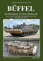 Tankograd TG5085 Büffel- Der Bergepanzer 3A1
