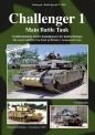 Tankograd TG9020 British Spezial Challenger I MBT