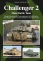 Tankograd TG9021 British Spezial Challenger II MBT