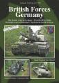 Tankograd TG9030 Die British Army in Deutschland