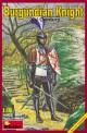 MiniArt 16003 Ritter aus dem Burgund XV. Jhdt.