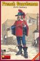 MiniArt 16011 Französische Garde XVII. Jhdt.