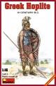 MiniArt 16013 Griechischer Hoplit IV. Jhdt. v. Chr.