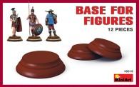 MiniArt 16019 Grundplatte für Figuren