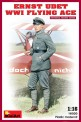 MiniArt 16030 Figur Ernst Udet WWI Flying Ace