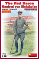 MiniArt 16032 Red Baron - Manfred v.Richthofen