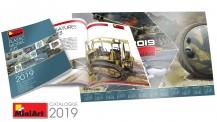 MiniArt 2019 MiniArt Katalog 2019