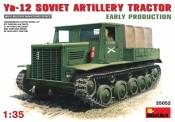 MiniArt 35052 Sov. Artillerie Tractor YA-12