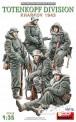 MiniArt 35075 Totenkopf Division (Kharkov 1943)