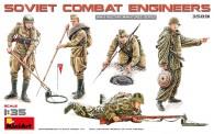MiniArt 35091 Soviet Combat Engineer