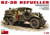 MiniArt 35145 BZ-38 Refueller